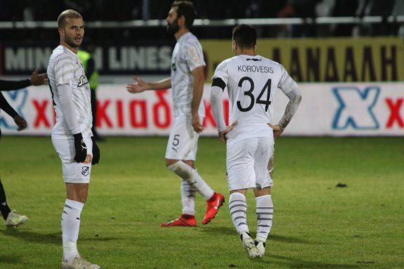 Θέμα: Έμεινε χωρίς εκπρόσωπο η Κρήτη στο Κύπελλο