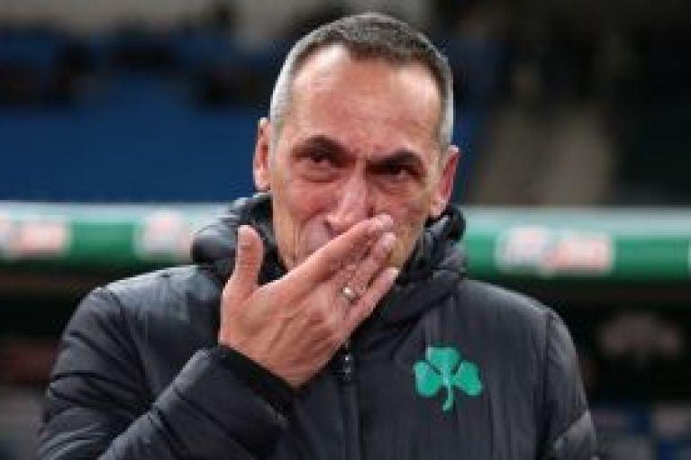 Τα δύο προηγούμενα ματς που έκλαψε ο Δώνης