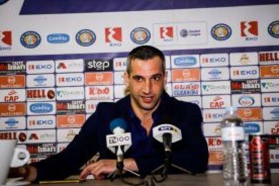 Παπανικολόπουλος: «Βιαστήκαμε να τελειώσουμε το παιχνίδι»