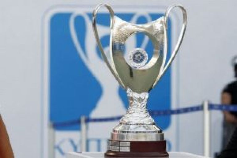 Κύπελλο Ελλάδας: Αυτά είναι τα ζευγάρια των προημιτελικών