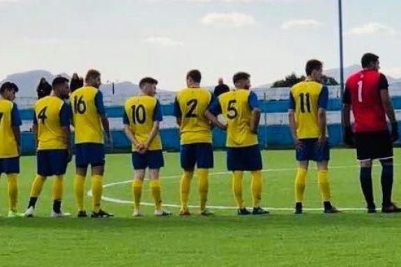 Ασήμι: Δέκα γκολ σε δύο παιχνίδια