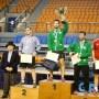 Τα Χανιά βγάζουν για δεύτερη διαδοχική χρονιά τους πρωταθλητές Ελλάδας ανδρών-γυναικών
