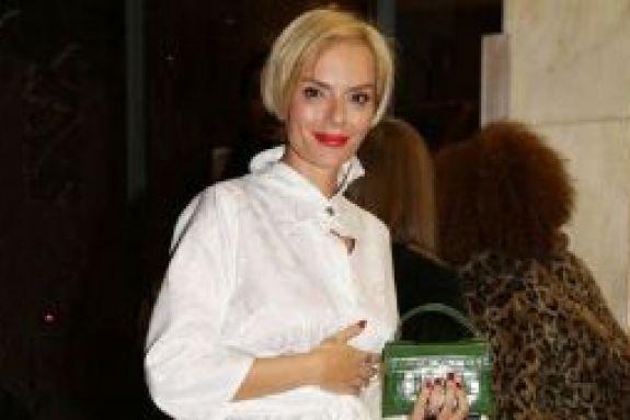 Αυτή θα είναι η αντικαταστάτρια της Έλενας Χριστοπούλου στο GNTM