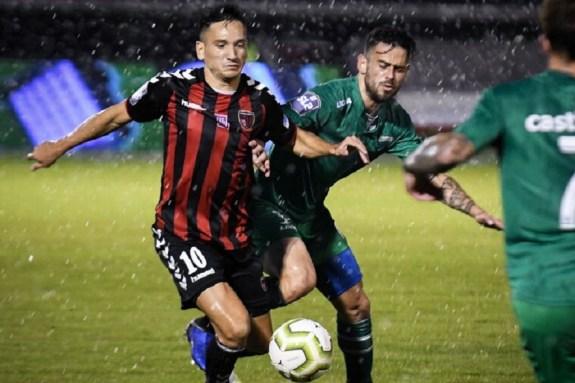 Σπουδαία νίκη με ανατροπή για τον Λεβαδειακό κόντρα στην Παναχαϊκή (2-1)