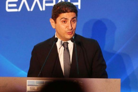 Αυγενάκης : «Οι αθλητικές μεταρρυθμίσεις γίνονται για τους πολλούς»