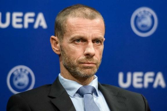 Αποφασίζει για παρουσία κόσμου σε Champions και Europa League η UEFA