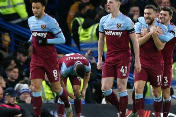 Οκτώ ποδοσφαιριστές της Γουέστ Χαμ εμφάνισαν συμπτώματα κορωνοϊού