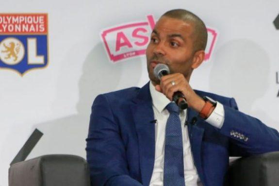 Πάρκερ: «Είναι τιμή μου να γίνω ο νέος πρόεδρος της Λιόν»