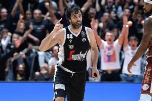 Δεν θέλουν πλέι οφ το καλοκαίρι οι ομάδες της Lega Basket