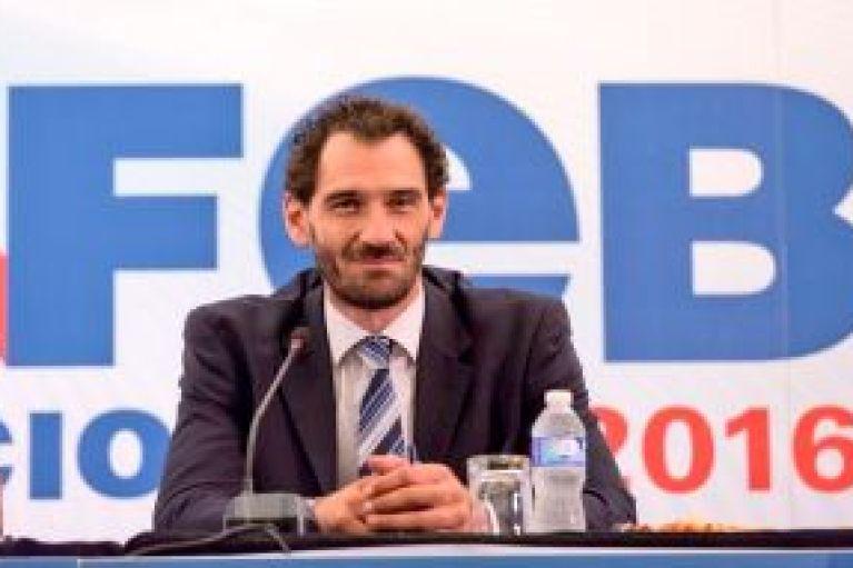 Γκαρμπαχόθα: «Η καλύτερη δυνατή η απόφαση της FIBA»