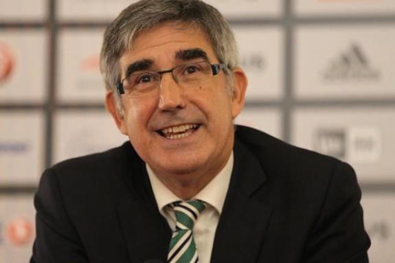 Μπερτομέου: «Πήραμε την πιο δύσκολη και σκληρή απόφαση – Ετοιμάζουμε ήδη την επόμενη σεζόν»