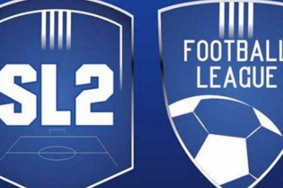 Συνεχείς τηλεδιασκέψεις σε SL2 και Football League