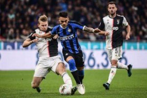 Επιστρέφει στης 21 Ιουνίου η Serie A!