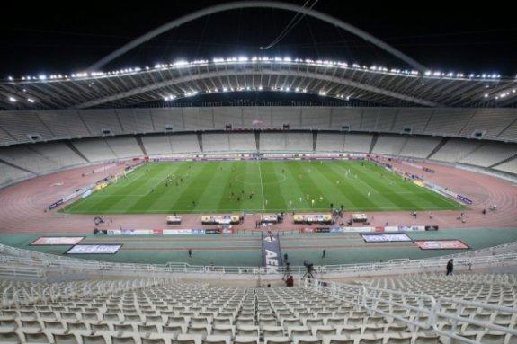 """""""Γεντί Κουλέ"""" ή ΟΑΚΑ για τον ΟΦΗ στο Europa League"""