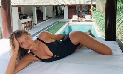 H Kristina Mendonca είναι ένας καλός λόγος να πας στην Αυστραλία (pics)