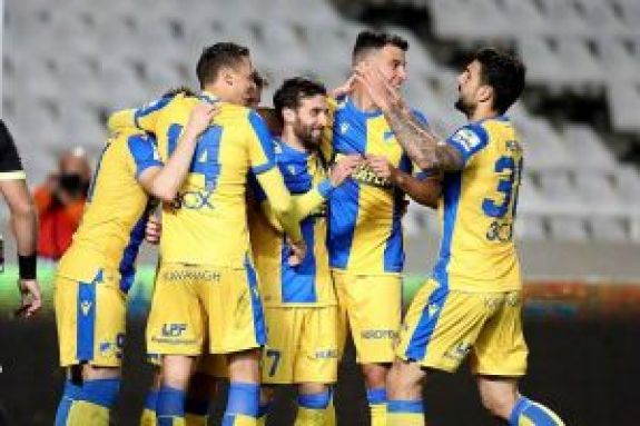 Με 14 ομάδες το νέο πρωτάθλημα στην Κύπρο