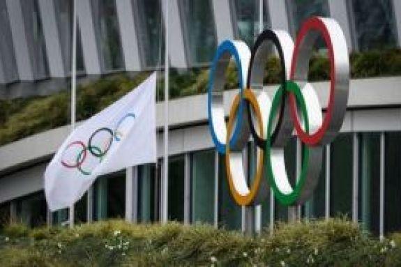 Τα… νέα μέτρα για τους Ολυμπιακούς Αγώνες