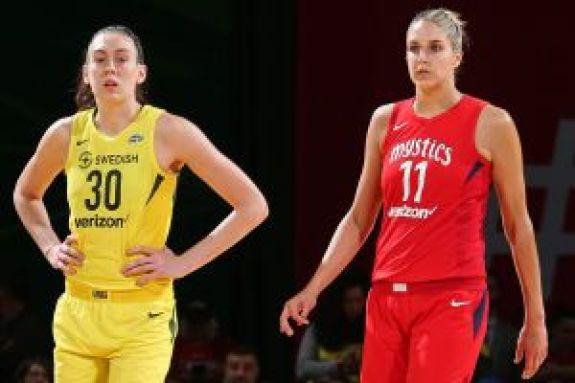 To WNBA θέλει τουρνουά 22 αγώνων