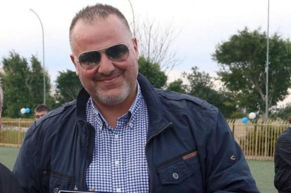 """Γεωργιαδης στο athleticradio.gr: """"Όποιος επιθυμεί να αποχωρήσει από τον Ηρόδοτο, αποχωρεί"""""""