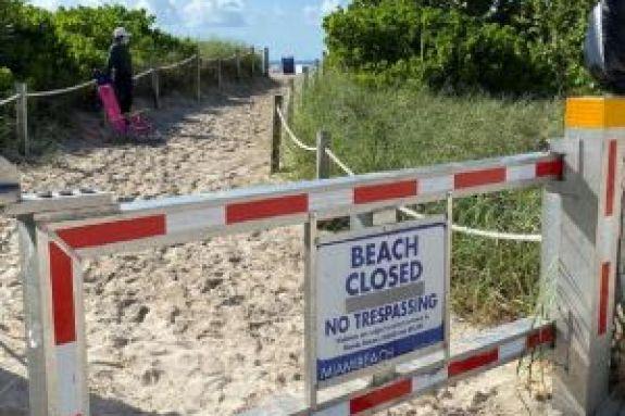 Κορωνοϊός: Ρεκόρ αύξησης κρουσμάτων στη Φλόριντα