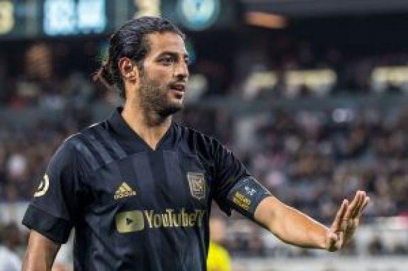 Αρνήθηκε να παίξει στην επανέναρξη του MLS λόγω κορωνοϊού ο Κάρλος Βέλα