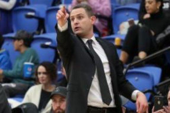 Νέος προπονητής της Ζαλγκίρις ο Σίλερ (pic)