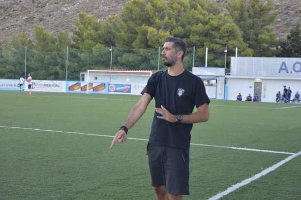 Μάριος Σηφάκης