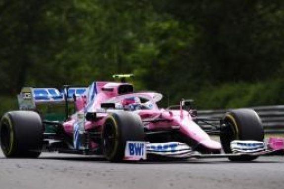 Αφαίρεση βαθμών και πρόστιμο για την Racing Point
