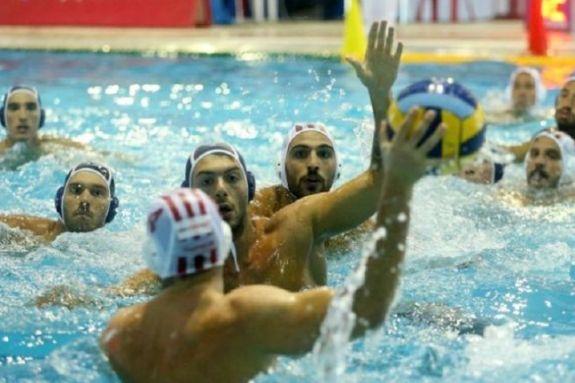 Πόλο: Πρεμιέρα με Ολυμπιακός – Βουλιαγμένη στην Α1 Ανδρών