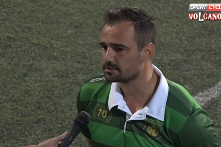 """Video   Ανδρουλάκης: """"Ήμασταν καλύτερη ομάδα"""""""