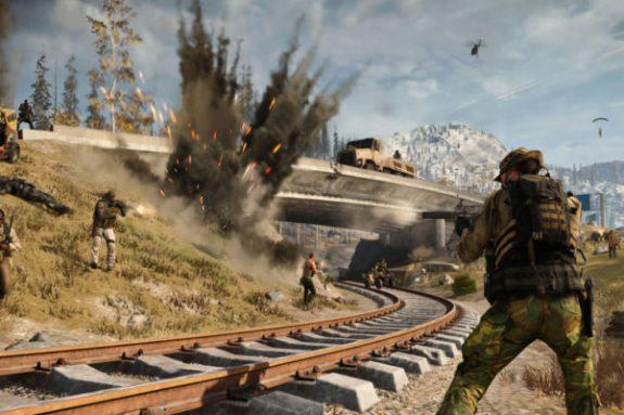 Pic | COD: Modern Warfare: Τα περιεχόμενα του Season 6