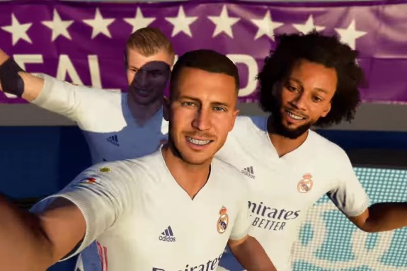 Video | Οι νέοι πανηγυρισμοί του FIFA 21