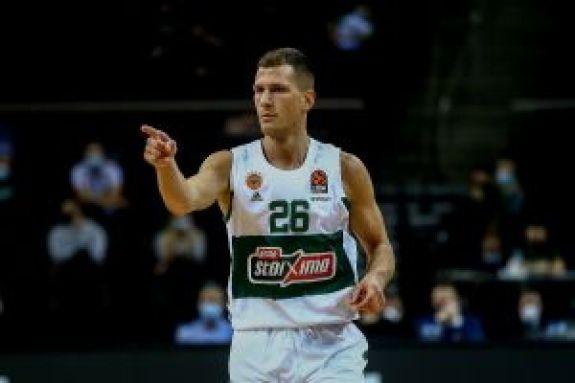 Ο Νέντοβιτς έχει πάρει το «όπλο» του