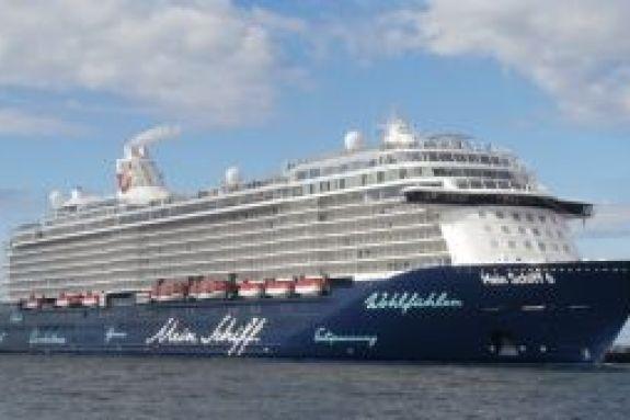 Κορωνοϊος: Συναγερμός σε κρουαζιερόπλοιο με 1.000 επιβάτες – Βρέθηκαν 12 κρούσματα – Επιστρέφει στο Ηράκλειο