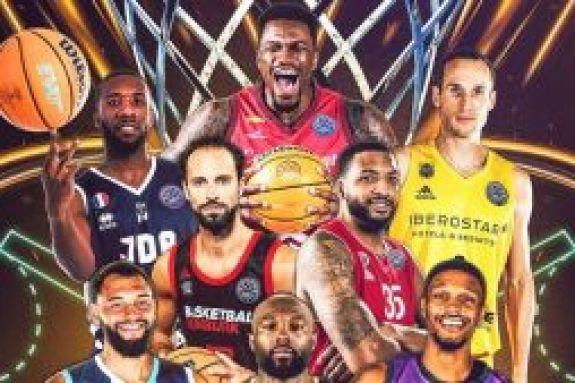 Αυλαία σήμερα στο ΟΑΚΑ στο Final-8 του Basketball Champions League