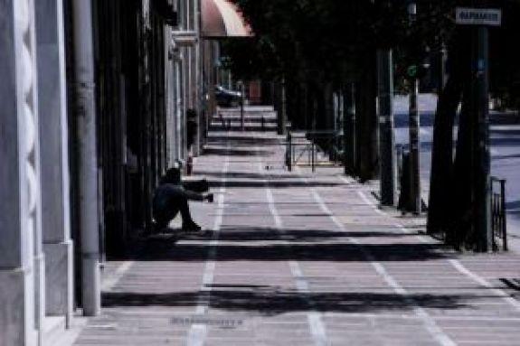 Παγώνη: Απαγόρευση κυκλοφορίας από τις 8 το βράδυ αν ξεφύγει η κατάσταση στην Αττική