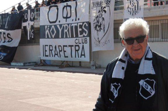 """Χηνόπουλος: """"Νιώθω δικαίωση, στεναχωρήθηκα για τον Πανιώνιο"""""""
