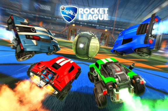 Rocket League: Free to play και επίσημα
