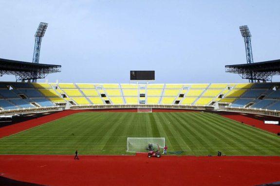 «Λουκέτο» λόγω βροχής στα Δημοτικά Αθλητικά Κέντρα Ηρακλείου
