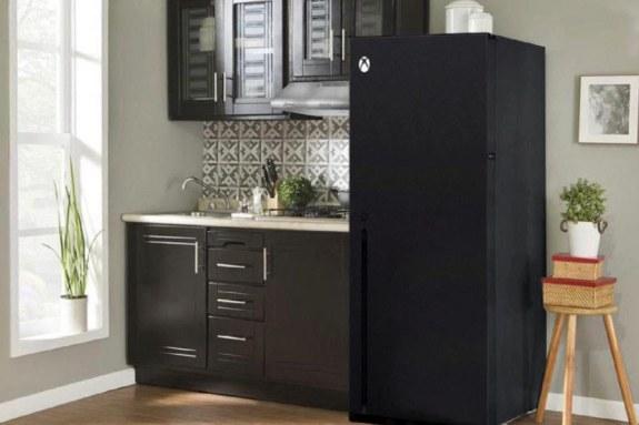Xbox Series X: Η έκδοση… ψυγείου