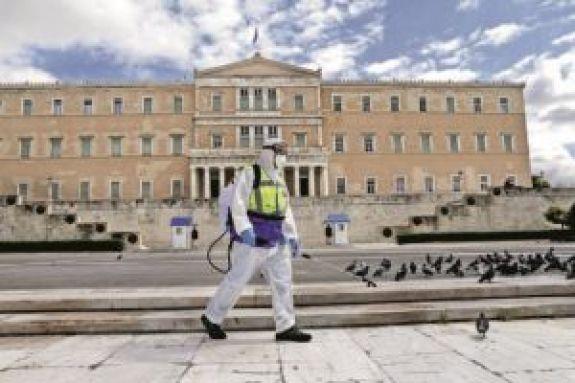 Κορωνοϊός: Στοιχεία σοκ για τον «μαύρο» Οκτώβρη – Ποια μέτρα είναι στο τραπέζι για να μπει φρένο στην πανδημία