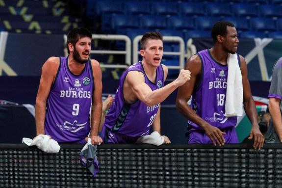 Μπούργος: Τρεις παίκτες θετικοί στον κορωνοϊό (pic)