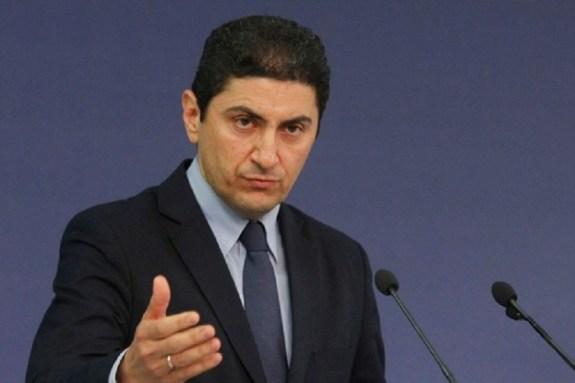 Αυγενάκης: «Υλοποιούμε την εντολή του ελληνικού λαού για διαφάνεια»