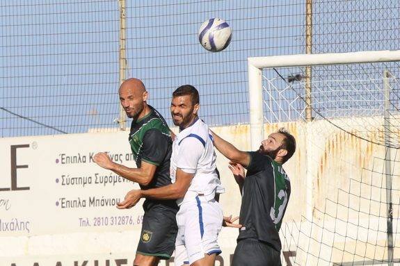 Video | Τα highlights του ντέρμπι ΠΟΑ-Ηρόδοτος 2-1