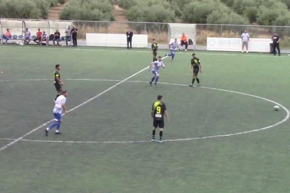 Video | Τα στιγμιότυπα του Ρούβας – Ασίτες 0-0