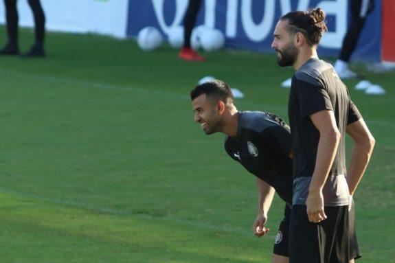 """Σελίμοβιτς: """"Νιώθω αυτοπεποίθηση μέσα στο γήπεδο"""""""