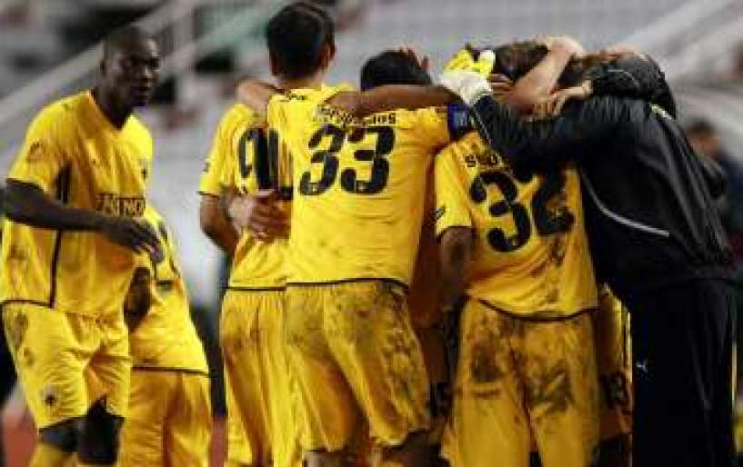 Eπιτακτική ανάγκη η νίκη για την ΑΕΚ