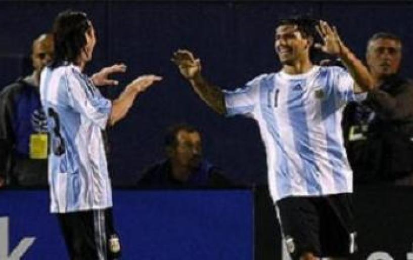 Αργεντινή: Πανίσχυρο ρόστερ
