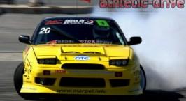 DCG 2010 – Drift Final Round Lavrio