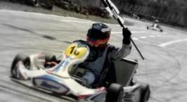 Πρόγραμμα Αγώνων Kart 2011